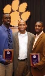 Clemson Basketball Announces 2010-11 Award Winners