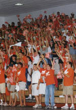 Clemson Volleyball To Play Host To Georgia Tech Tuesday