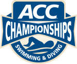 Men's Swimming & Diving Prepared for ACC Championships