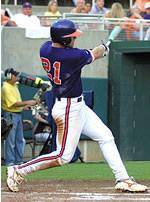 Clemson Clobbers College of Charleston 19-8 Wednesday in Home Finale
