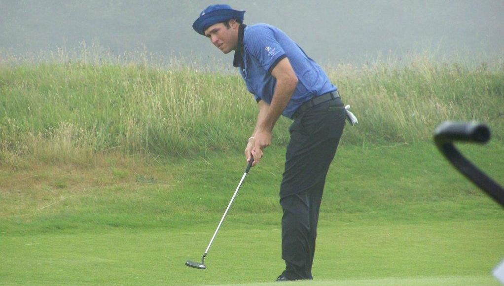 Mills Finishes Palmer Cup with Halved Match vs. NCAA Champ