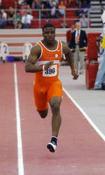 Men's Track & Field Ready for ACC Outdoor Championships