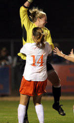 Clemson advances to NCAA Second Round