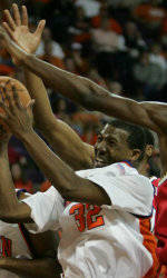 Tigers Topple Maryland 89-77