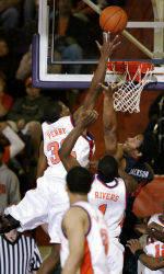 Clemson vs. Duke Men's Basketball Game Sold Out