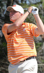 Clemson Returns to Golf Course Sunday in Puerto Rico