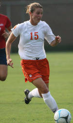 Clemson Women's Soccer Team Returns to Riggs Field to Face Wake Forest on Sunday