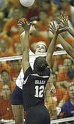 Clemson Volleyball Defeats Georgia 3-1 On Wednesday Night