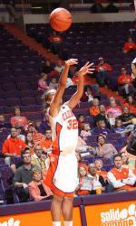 Clemson Women's Basketball Falls To Georgia Tech, 89-54, On Sunday