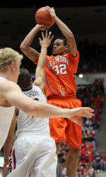 Clemson to Host Alabama State on Monday at 7:00 PM