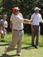 Golf to Compete in Southern Highlands Championship this Weekend