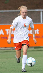 Clemson Women's Soccer Team to Face N.C. State in Raleigh on Thursday Afternoon