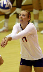 Clemson Volleyball Uses Team Effort to Move to 2-0