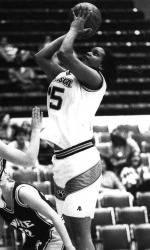 ACC Announces 2009 Women's Basketball Tournament Legends