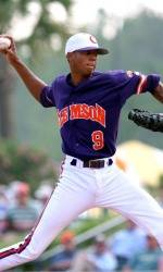 Clemson Baseball Team to Travel to Coral Gables, FL to Face Miami this Weekend