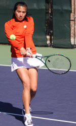 Clemson Finishes Weekend Sweep with 7-0 Win at Virginia Tech