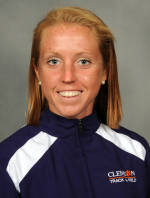 Clemson's Kelsey Armstrong Earns ACC Cross Country honors