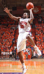 Clemson's Booker Collects Several Honors Tuesday