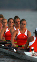 Clemson Rowers Headed to San Diego