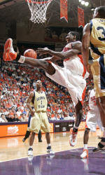 14th-Ranked Tigers to Face NC State on the Road Tuesday Night