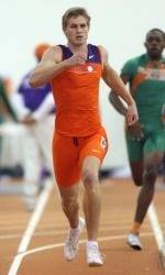 Clemson's Miller Moss Automatically Qualifies for NCAA Championships in Heptathlon