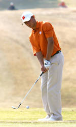 Clemson 10th After Second Round of Isleworth Invitational