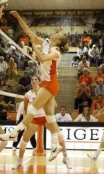 Clemson Sweeps Miami on Saturday Night