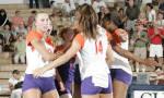 Clemson Volleyball To Hold One Clemson …Solid Orange Event