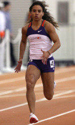 Clemson Women's Track & Field No. 4 in Latest USTFCCCA Computer Rating