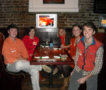 Clemson Young Alumni to Hold Men's Basketball Viewing Parties in Four Cities