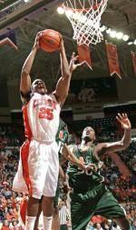 Basketball to Face Miami (FL) in ACC Tournament