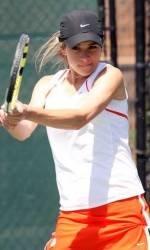 Clemson Women's Tennis Awaits NCAA Tournament Seeding