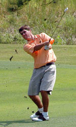Tiger Golf Team Ranked 10th in Latest Poll