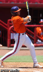Seven Tigers Picked in Major League Draft