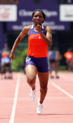 Clemson Qualifies Six Student-Athletes for NCAA Outdoor Championships