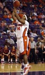 2011-12 ACC Women's Basketball Media Day