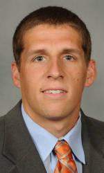 Tee Butters Named Graduate Assistant for Clemson Men's Basketball Program