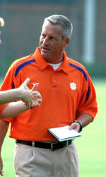 Clemson Women's Soccer Team Ranked 20th by the NSCAA