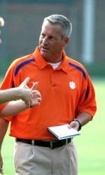Lady Tiger Soccer Team Receives 14th Consecutive NCAA Tournament Bid