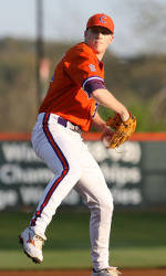 Clemson Baseball Team to Open Season With Three Different Opponents