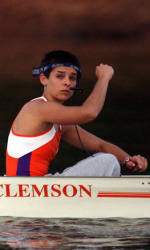 Tiger Rowing Back in Action on Saturday