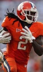 Watkins, Morris and Boyd Honored by Rivals.com