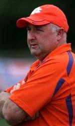 Clemson Will Play at Furman Tuesday