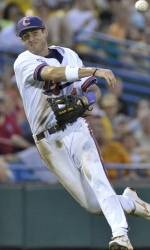 #8 Tigers Stay Unbeaten in CWS With 6-4 Win Over #6 Oklahoma Wednesday