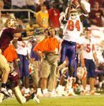 Final: Florida State 48, Clemson 31