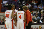 Lady Tigers To Face Presbyterian In Home Opener Sunday