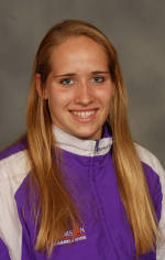 Vickery Hall Women's Student-Athlete of the Week – Brooke George