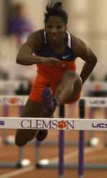 ClemsonTigers.com Exclusive: Patience Has Paid Off for Harrison