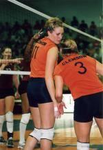 Clemson Volleyball's Marija Zoric Named to Verizon Academic All-District III Team