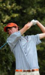 Hopkins Wins Palmetto Amateur